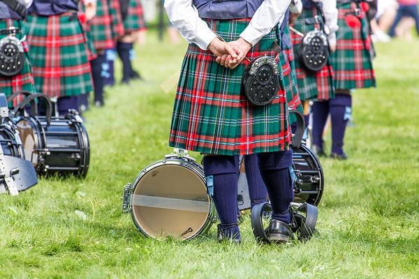 Fredericton Highland Festival