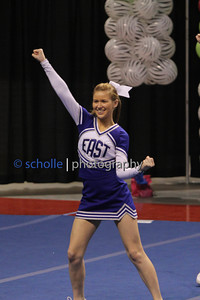 Lincoln East Non-Tumbling