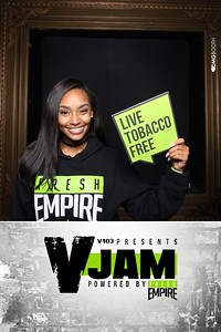 2016.10.21 V-103 VJam powered by Fresh Empire