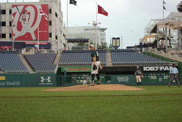 D.C Baseball Classic Part 1 (At Nats Park)