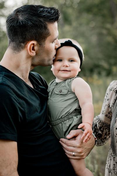 The Laroche family :)