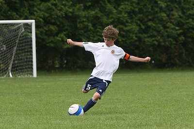 U12 Boys- Lusitana Sports Club vs. Far Post Development
