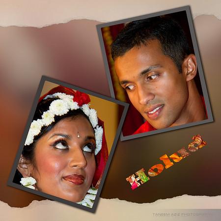 Leena & Farhad's Holud
