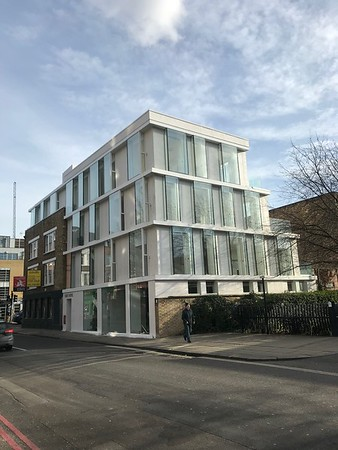 Carea- Hoxton London N1