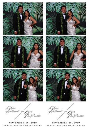 Katie & Kyle (Fusion Photo Booth)