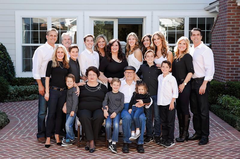 Colucci Family