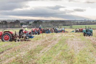 2020-01 Ferryhill ploughing match