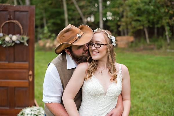 Lindsay & Chris's wedding