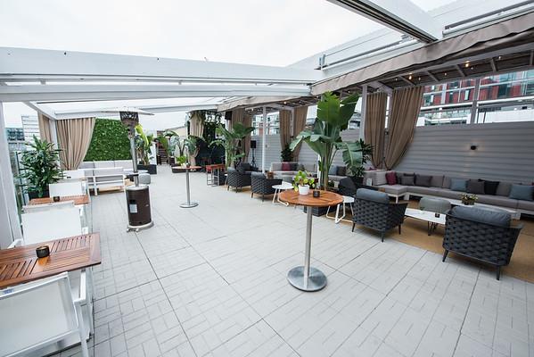 Spoke Club Patio - Venue photos