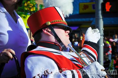 Kentucky Derby Festival Pegasus Parade 2010-20