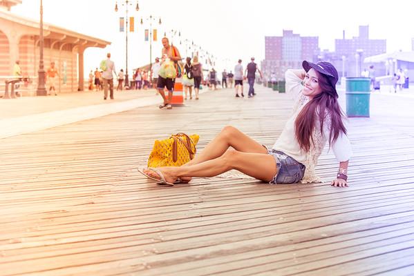 Mariana Ava [Coney Island]