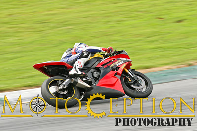Practice Group 3 - 600cc Experts