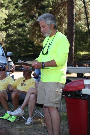 Southern Cascade Regatta winners and misc photos