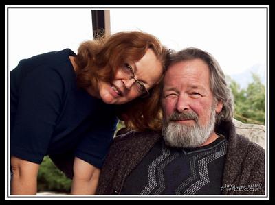 Lynn Hewitt's 60th Birthday!