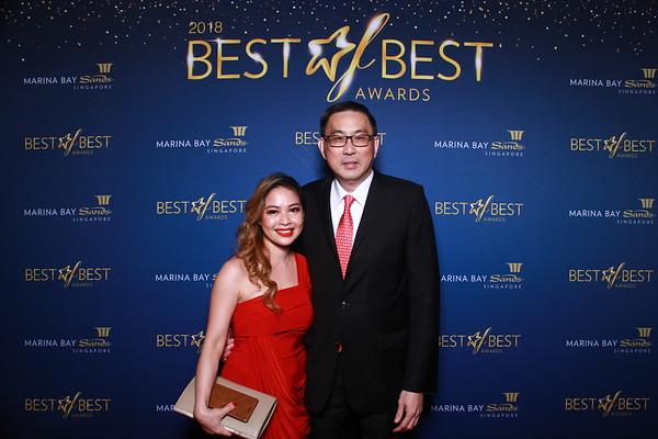MBS Best of the Best Awards
