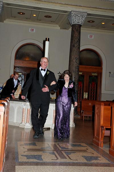 Tony & Tessa Wedding Ceremony