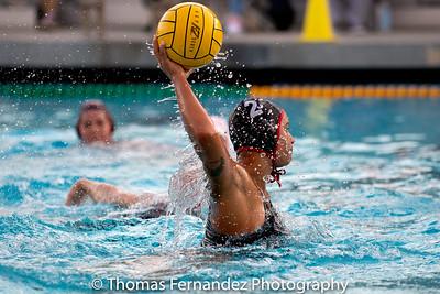 Women's Waterpolo 11-1-19
