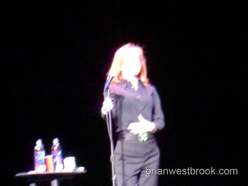 Kathy Griffin at the Paramount Theatre in Seattle, WA followed by Purr, Lobby & Cuff (ya' know, the usual...)   All photos (C) 2010 Brian M. Westbrook / brianwestbrook.com.
