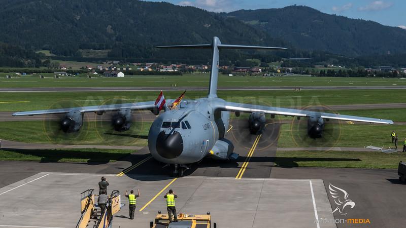 GAF LTG-62 / Airbus Military A400M / 54+19