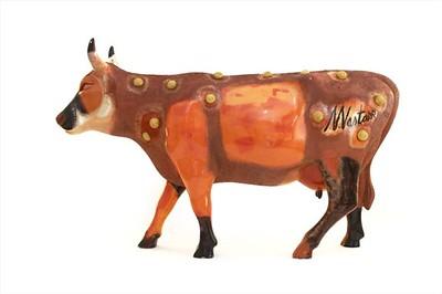 Nasty Cow - BUCH25032 - 04
