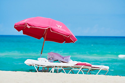 Monday - Welcome to Miami
