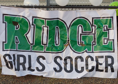 2018 - Ridge Girls Soccer