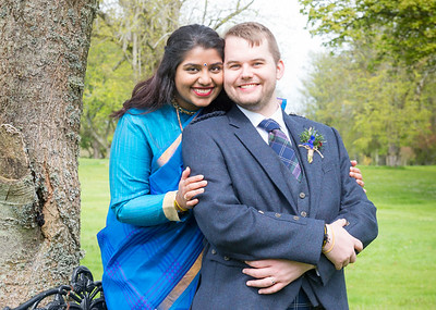 Aishu and Jacks Wedding