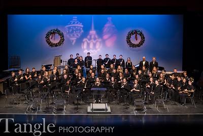 Band - Sounds of the Season (2017-12-12)