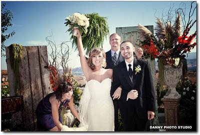 Sarah & Scotty's Wedding