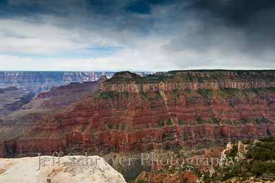 Grand Canyon, Bryce Canyon and Zion