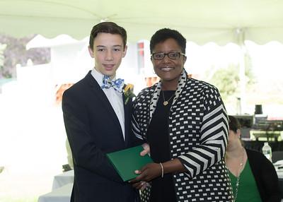 2018 Diplomas