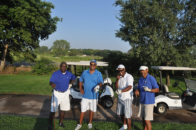 Sigma's Golfin Aug 24, 2013