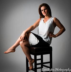Skatz model shoot