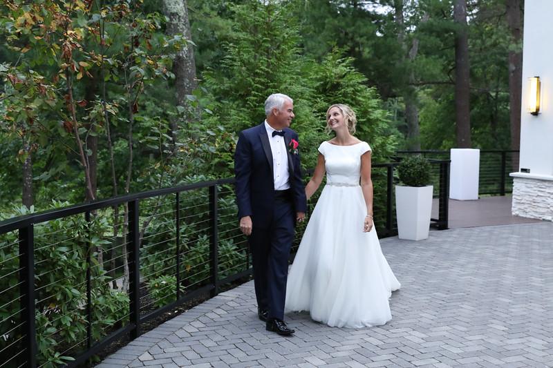 Amanda and Rob Dart - September 8th 2018