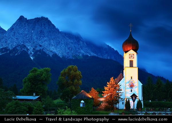 Germany - Bavaria