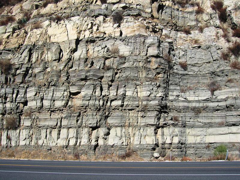 Stratigraphic units