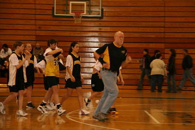 2006 Girls Oshkosh Tourney
