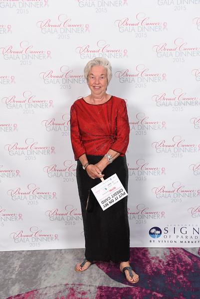 Breast Cancer Gala 15 - Step&Repeat