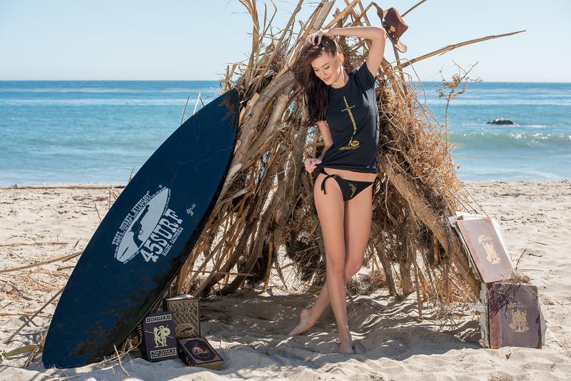 Tall! Nikon D800E Photos Pretty Brunette Swimsuit Bikini Model Goddess @ 45SURF Summer Malibu Beach House! Gorgeous Blue Eyes!