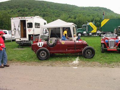 Alfa Romeo P1