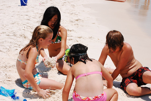Panama City Beach Trip 2009