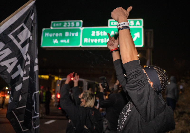 2020 11 04 Day after election protest TCC4J NAARPR mass arrests-30.jpg