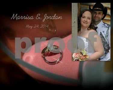 Marrisa & Jordan