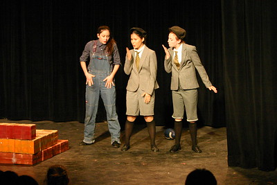 2004 One Acts