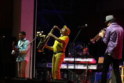 2014 Berks Jazz Festival - BWB