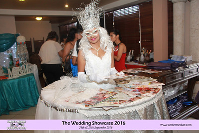The Wedding Showcase 2016
