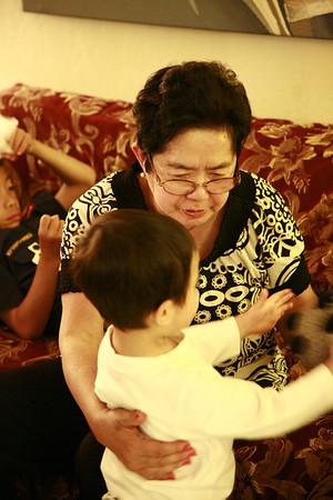 2010-05-15 Mom's Birthday