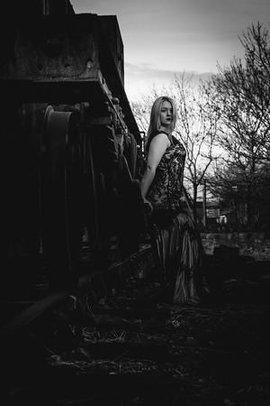 Danielle - Shildon