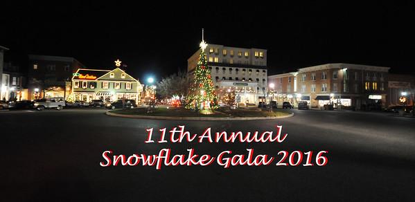 Snowflake Gala 2016