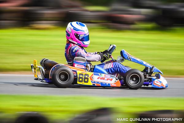 Leinster Karting Club - 2019 Summer Championship - Round 4 - Éimear Carey